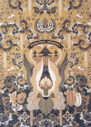Batik Depok 5