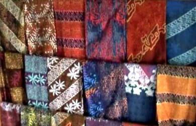 batik boyolali glugu