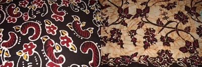 Batik Brebes 1