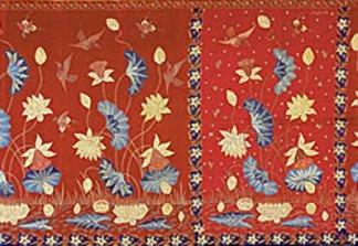 Batik Pekalongan Belanda